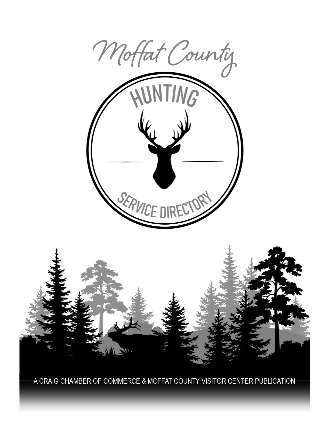 hunting directory cover